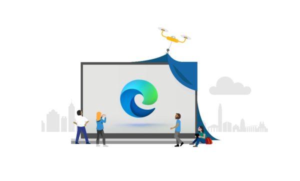 new Microsoft Edge download