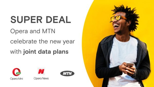 Opera and MTN Deal
