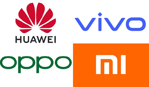 Global Developer Service Alliance Huawei OPPO Vivo Xiaomi