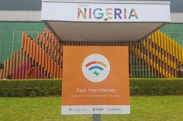 Google Station In Nigeria