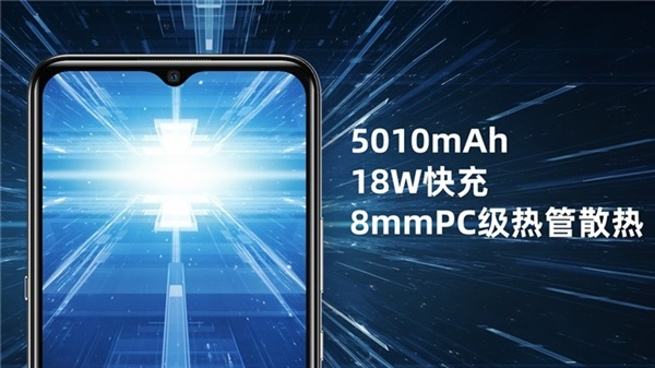Hisense F50 5G Battery