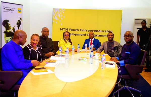 MTN Youth Enterpreneurship Development Programme