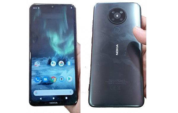 Nokia Captain America