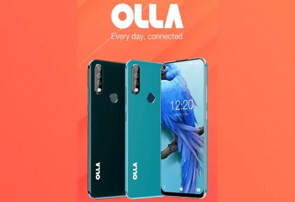 OLLA Smartphone