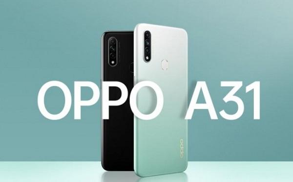 OPPO A31