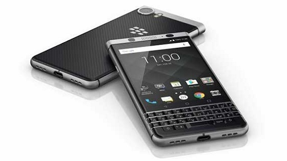 TCL discontinues BlackBerry phones