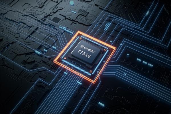 UNISOC Tiger T7510 5G chipset