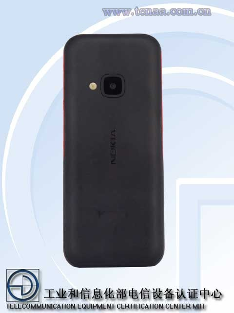 Nokia Xpressmusic on Tenaa