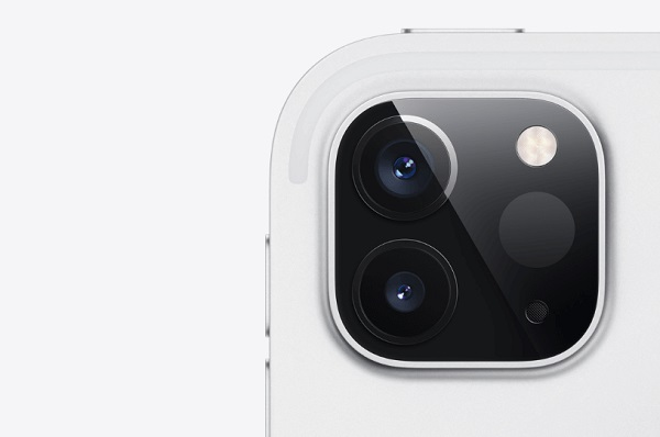 Apple iPad Pro 11 (2020) camera
