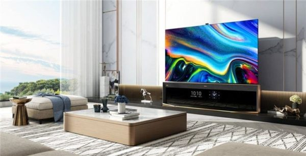 Hisense 85U9E TV