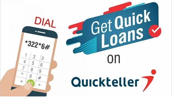 How to Request Loan From Quickteller.