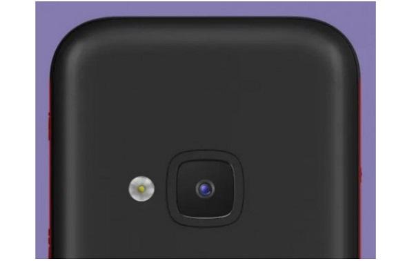 Nokia 5130 (2020) Camera