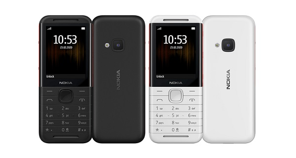 Nokia 5130 (2020) In Colours
