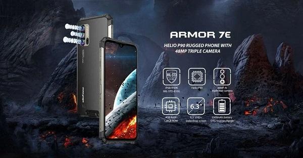 Ulefone Armor 7E Price