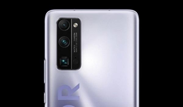 Honor 30 Pro Camera.