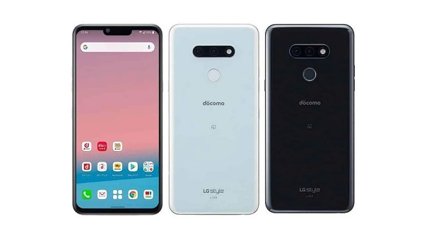 LG Style3 In Colours