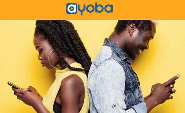 MTN Ayoba App