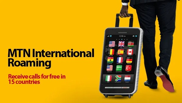 MTN Free Roaming