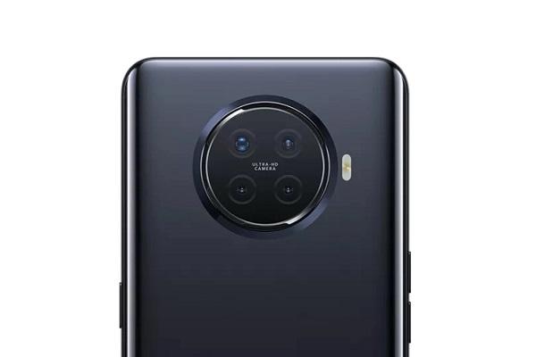 Oppo Ace2 Rear Camera