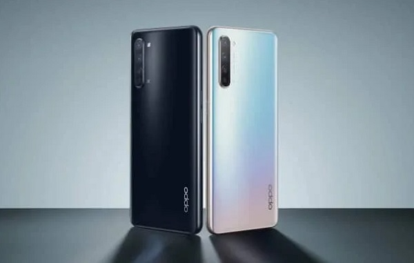 Oppo Find X2 Lite In Colours