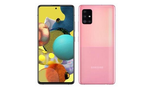 Samsung Galaxy A51 5G