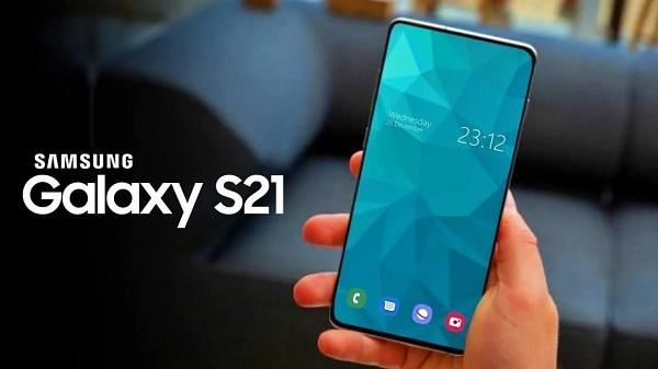 Samsung Galaxy S21 In Leaks