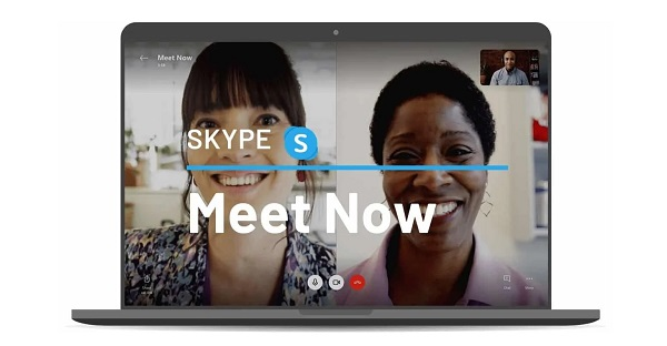 Skype Meet Now