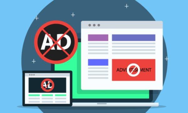 Ads Blocking