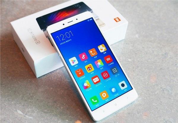 Chinese Xiaomi Phone