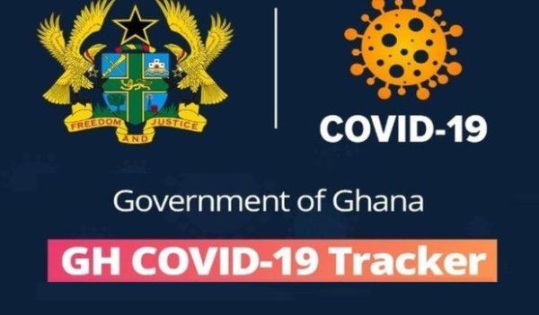 Ghana Launches Covid-19 tracker app