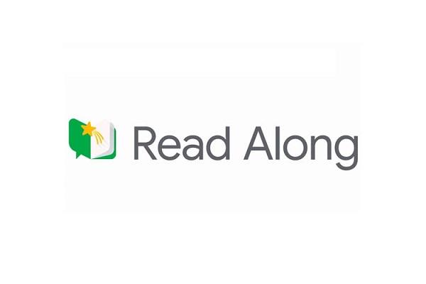 Google Read-Along