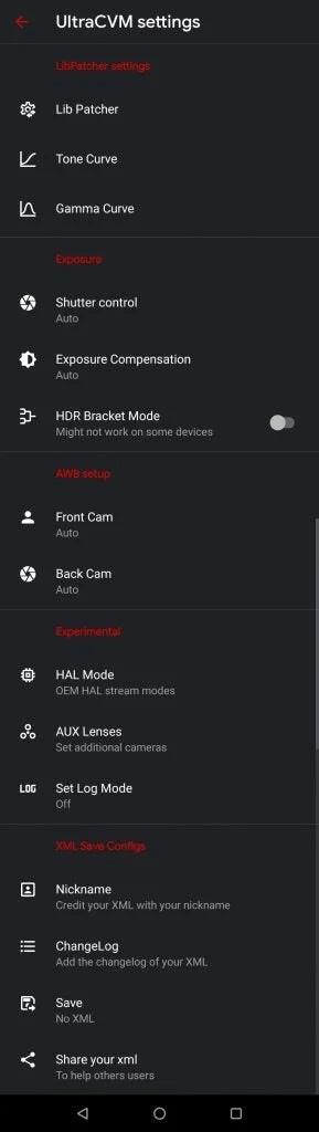 How To Install GCAM Mod UltraCVM