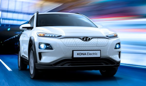 Hyundai Kona launched in 2019