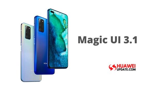 Magic UI 3.1