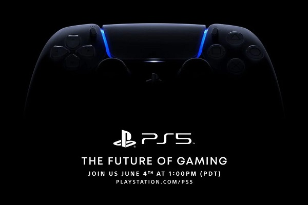 PlayStaion 5 Launch Date