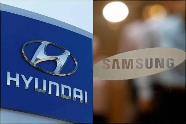 Samsung Hyundai To Produce Electric Cars