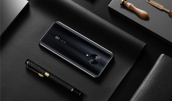 vivo G1 5G Launched for Business people