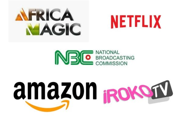 African Magic, iROKOtv, Netflix, Amazon May Be Forced To Leave Nigeria