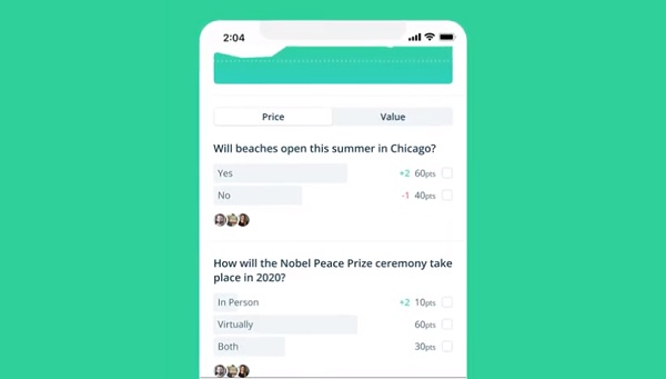 Facebook launches new App That Allows You Predict The Future