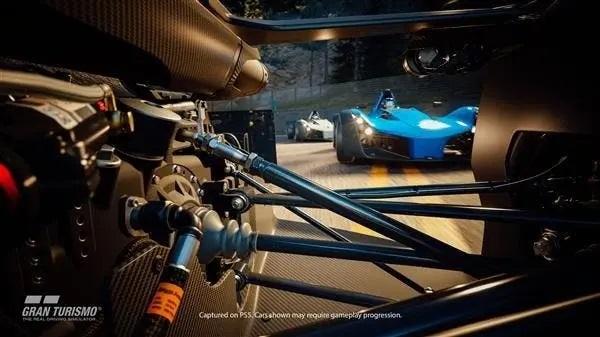 GT Racing 7