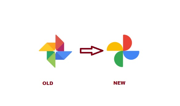 Google Photos New Logo
