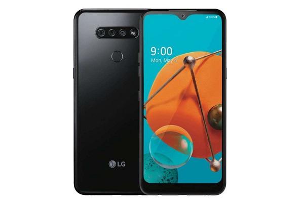 LG Reflect