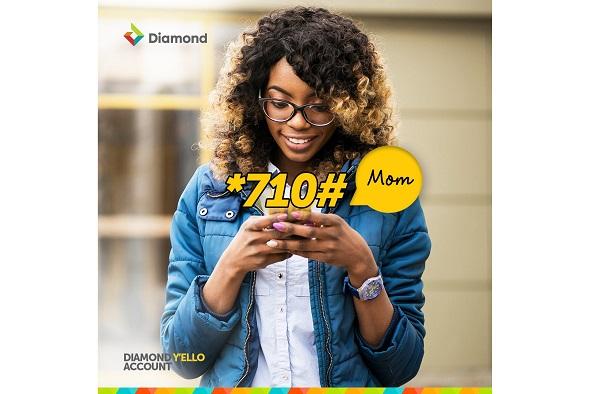 MTN Diamond Yello Account