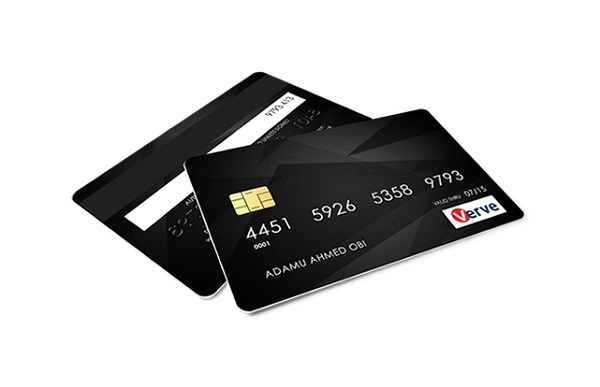 Making Online Payment With Verve Card