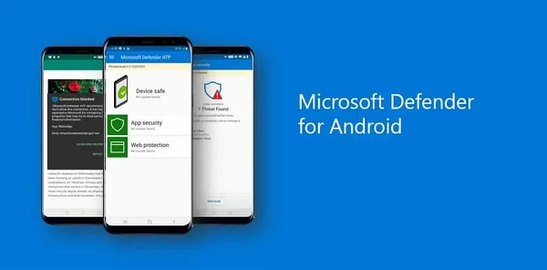 Microsoft Defender for Android
