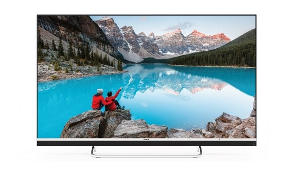 Nokia 43-inch Android TV.