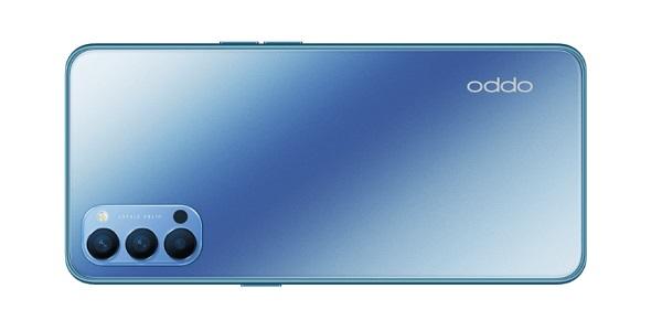 Oppo Reno4 camera