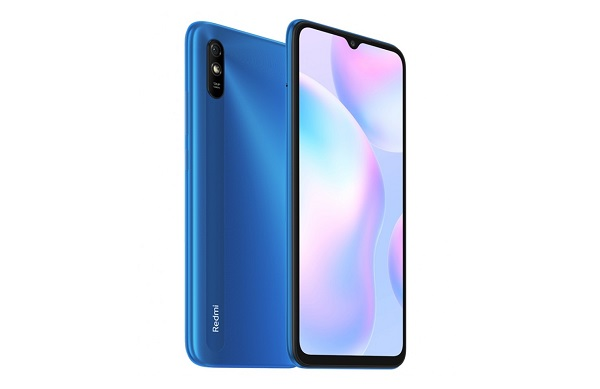 Redmi 9A Blue