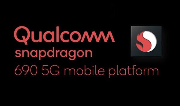 Snapdragon 690 5G
