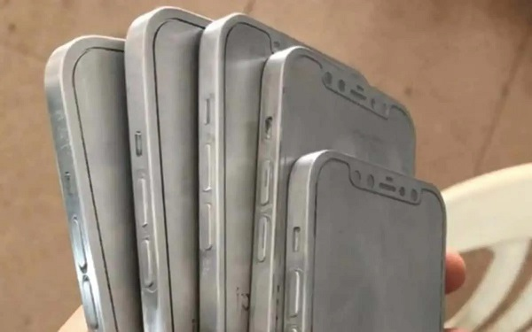 iPhone 12 Dummies Reveals Design Of The Smartphone